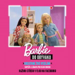 Barbie obecne eventove portaly