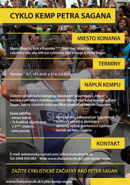 e8852a616d8dc CYKLO KEMP Petra Sagana 2016 | SDEŤMI.com
