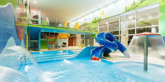 3015f6aae6230 Rodinná dovolenka - vytúžený relax a konečne iná aktivita z bežného  stereotypu. V Trinity Hotels & Resorts okrem nadštandartných baby-friendly  služieb ...