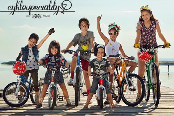 23fe8da30e662 Kam s deťmi na bicykli po Slovensku? Pozrite si obľúbené cyklovýlety ...