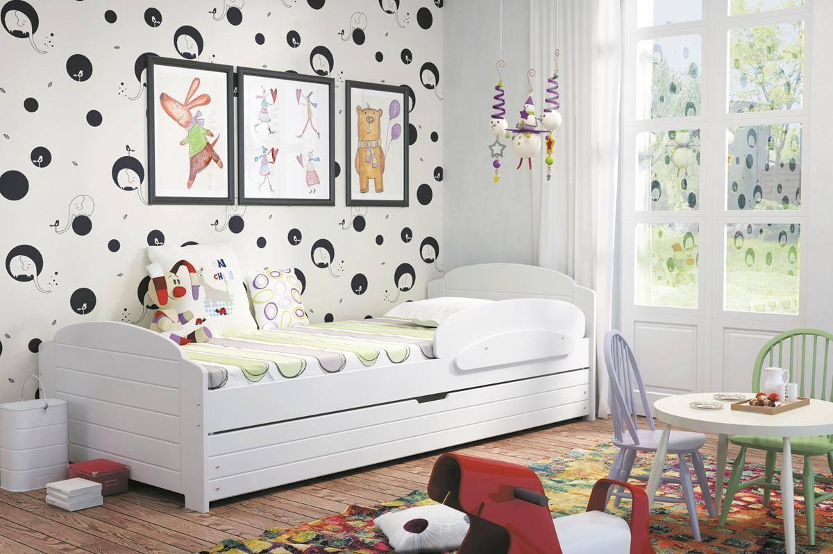 bee20e1b31e5 Kvalitné postele pre malých aj veľkých Chyža.sk