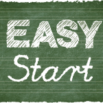 St 18306 EASY Start Logo