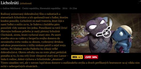 d058371c8 Program na február v Kinoklub Bratislava   SDEŤMI.com