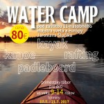 watercamp poster