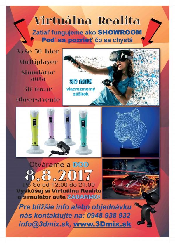 df23a1f74 Virtuálna realita DOD | SDEŤMI.com