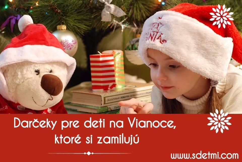 9927907075 37 tipov na darčeky pre deti na Vianoce
