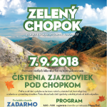 zeleny chopok september 1
