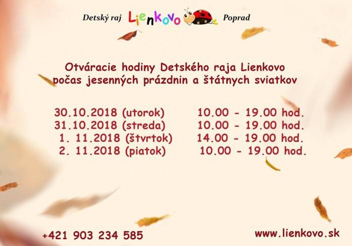 Lienkovo Poprad  d32175659a1