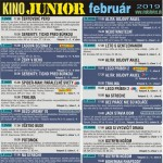 kino junior