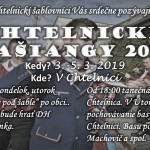 Fasangy 2019 chtelnica