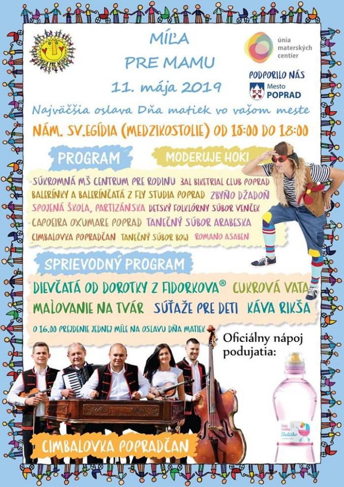 31bc94378 Míla pre mamu v MC Bambino | SDEŤMI.com