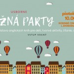 knizna party
