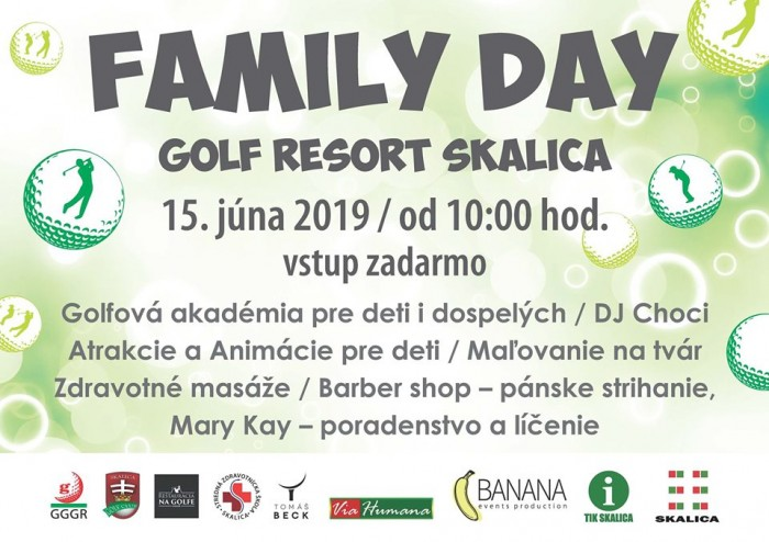 FD Golf Resort Skalica