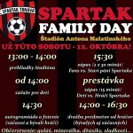 Spartak Family Day