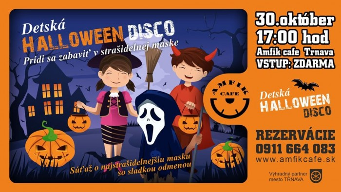 halloween disco 2019 amfik cafe