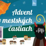 advent v castiach