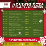 advent skallica
