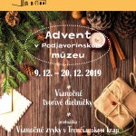 advent 2019 Podjavorinske muzeum