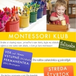 Montessori klub Haliganda