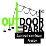 Lanové centrum Outdoor Park